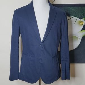 John Varvatos Velvet Dinner Jacket